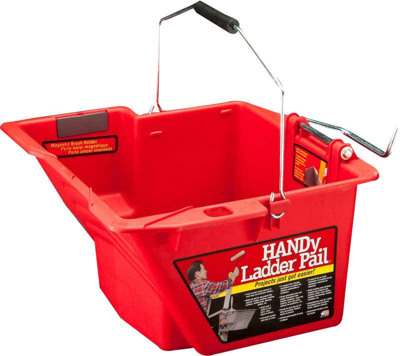 4500CT HANDY LADDER PAIL