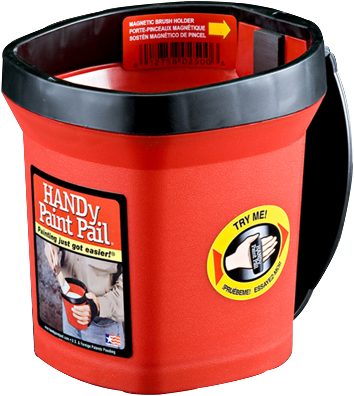 2500CT HANDY PAINT PAIL