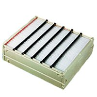 Bestair SGM Replacement Filter Media, 24 in L x 20 in W x 6 in T