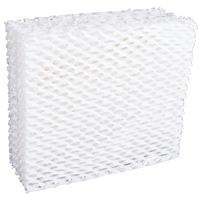 Bestair CB43 Wick Filter, For Use with Humidifier, 10-1/2 in L X 4-1/4 in W X 12-1/2 in H, White