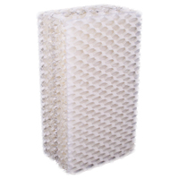 Bestair ALL-3 Universal Wick Filter, For Use with Humidifier, 6-1/4 X 11 X 4-1/2 in, Aluminum