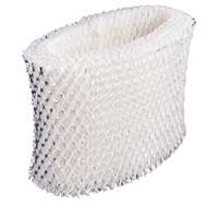 Bestair D88 Wick Filter, For Use with Humidifier, 8-3/4 X 2-3/4 X 6.38 in, Aluminum, White