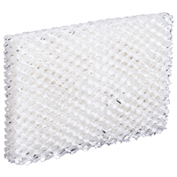 Bestair H100-3-5/H100-6 Wick Filter, For Use with Humidifier, 7-3/4 X 3.38 X 5-3/4 in, Aluminum