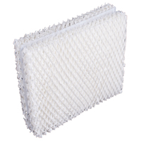 Bestair ALL-1 Universal Wick Filter, For Use with Humidifier, 7 X 8-3/8 X 7/8 in, Aluminum