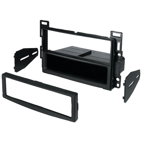 Best Kits and Harnesses BKGMK350 In-Dash Installation Kit (Chevrolet/Pontiac (Malibu, Malibu MAXX, G6, HHR, Cobalt) 200