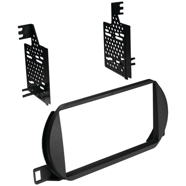 Best Kits and Harnesses BKNDK705 Nissan Altima 2002-2004 Double-DIN Kit