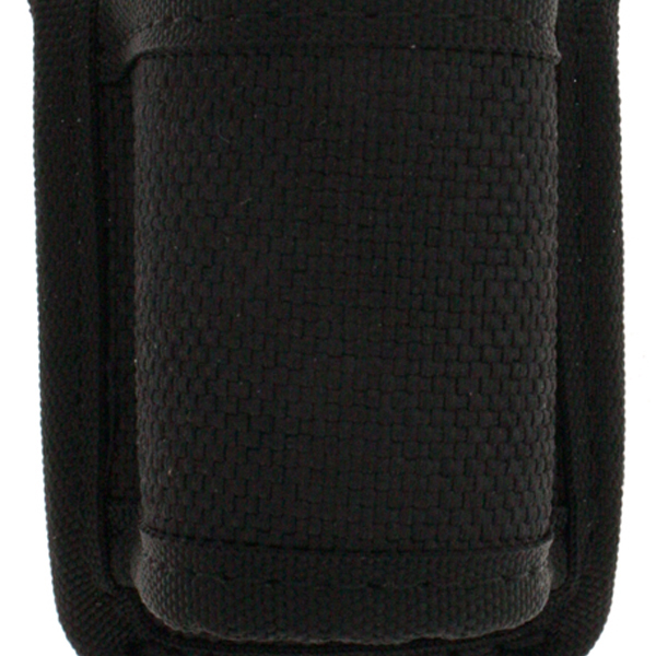 7326 Compact Light Holder Black-Size 2 Open Top