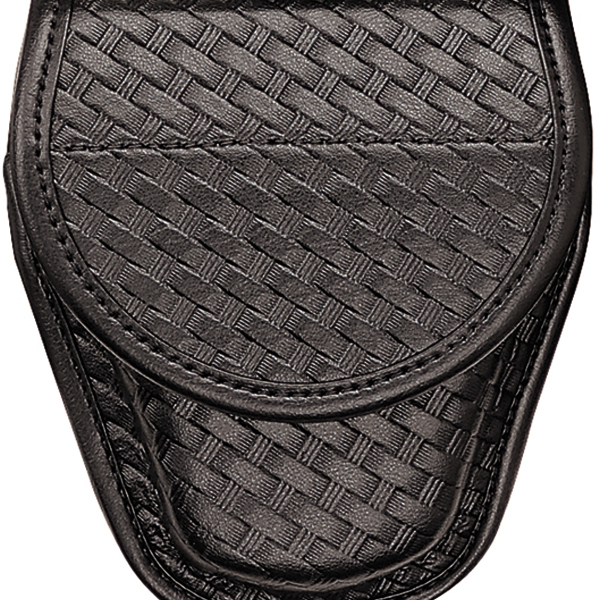 7900 Covered Cuff Case B/W Black-Size 1 Hidden
