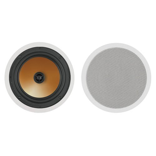 "BIC AMERICA HT8C 8"" 2-Way Acoustech Series Ceiling Speaker"