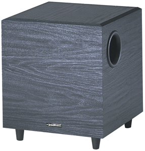 BIC America V80 8'' Powered Subwoofer