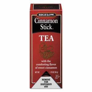 Cinnamon Stick Black Tea, 28/Box