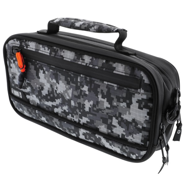 bionik BNK-9036 Commuter Camo Bag for Nintendo Switch