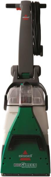 Big Green 86T3 Carpet Corded Vacuum Cleaner, 1 - 3/4 gal Tank