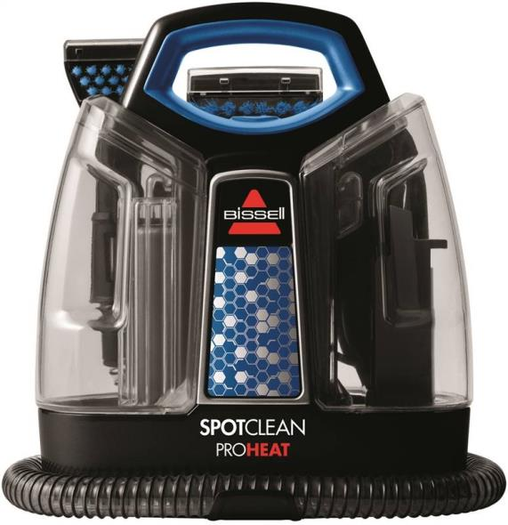 SpotClean 5207 Portable Corded Vacuum Cleaner, 120 V, 3 A, 37 oz Tank