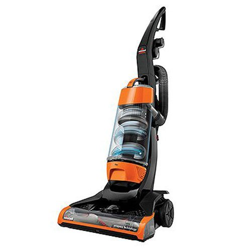 CleanView 1330 Bagless Upright Corded Vacuum Cleaner, 10 A