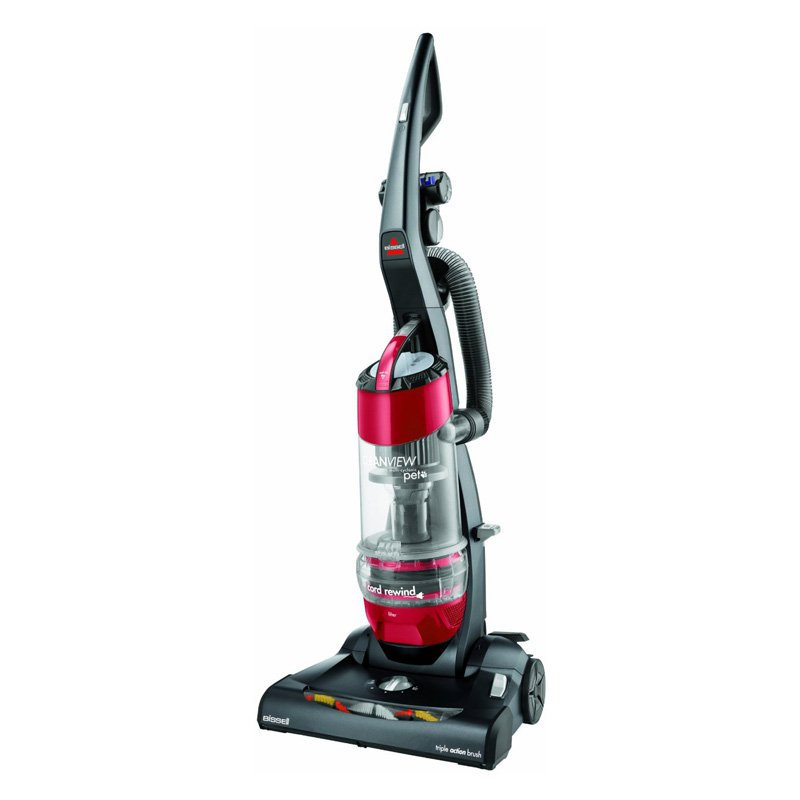 CleanView 1319 Complete Pet Bagless Upright Corded Vacuum Cleaner