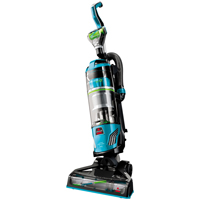 PowerGlide 1305 Upright Corded Vacuum Cleaner, 110 - 120 V, 8 A, 1 l Tank