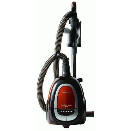 VACUUM CANISTER HARD FLOOR DELUXE