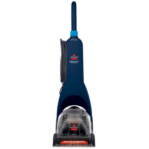 Bissell QUICKSTEAMER II UPRIGHT VACUUM