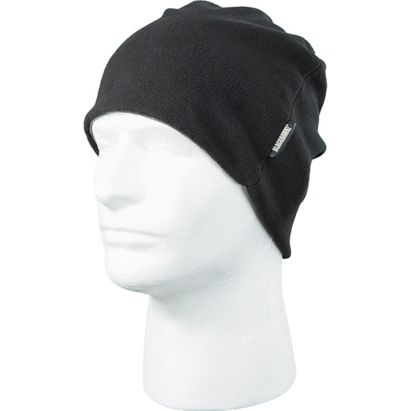 Blackhawk Microfleece Beanie Black One Size