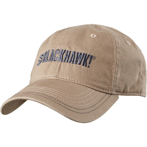 Blackhawk Basic Chino Cap Stone One Size