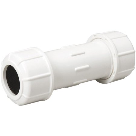 160-105 1 IN. PVC COMP COUPLING
