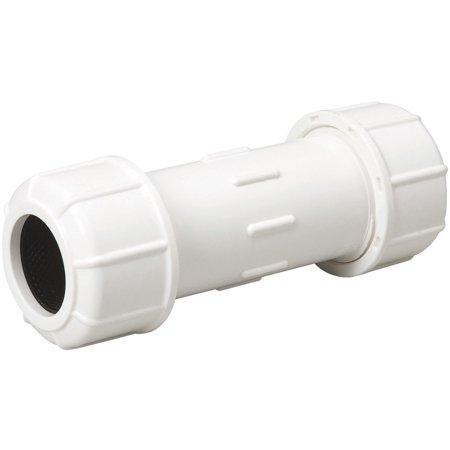 160-103 1/2 PVC COMP COUPLING