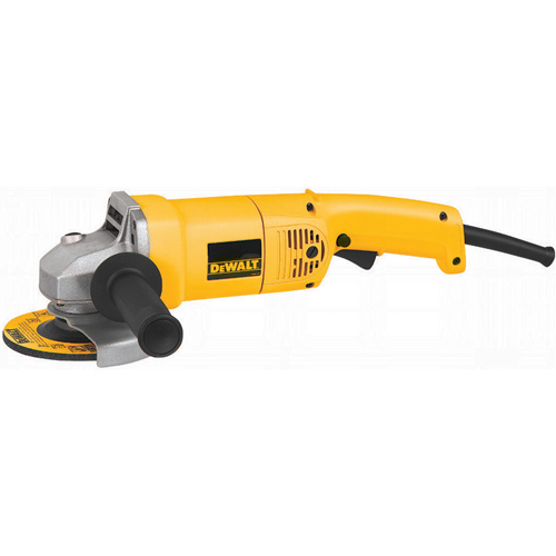 DW831 5 IN. MEDIUM ANGLE GRINDER