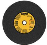 DWA8011 14 IN. CHOP SAW WHEEL
