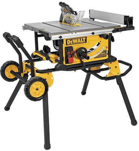 DWE7491RS 10 IN. TABLE SAW