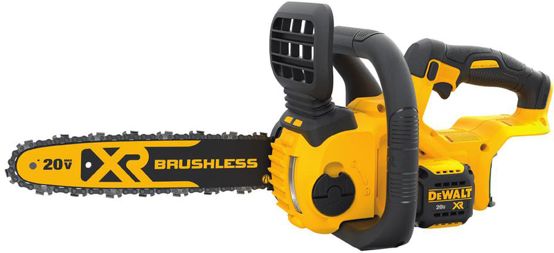 DCCS620B 20V 12 IN. BARE CHAINSAW