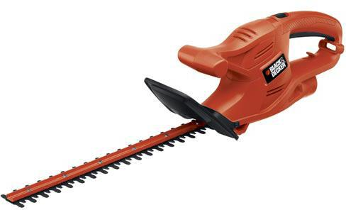 TR116 16 IN. HEDGE TRIMMER