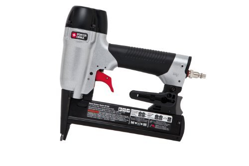Ns150C 1.5 In. Narrow Crown Stapler