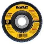 DW8309 4.5X7/8 80G FLAP DISC