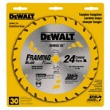 DW3178 7 1/4 IN. 24 THIN KERF BLADE