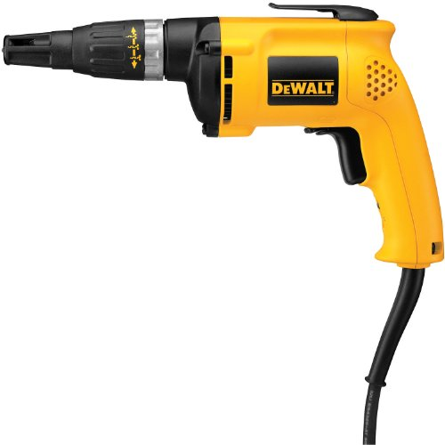 DW255 DRYWALL SCREWDRIVER