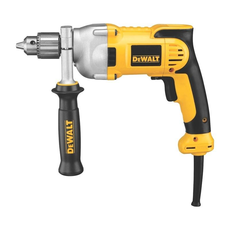 Dwd210G 1/2 In. Variable Speed Reversible Drill