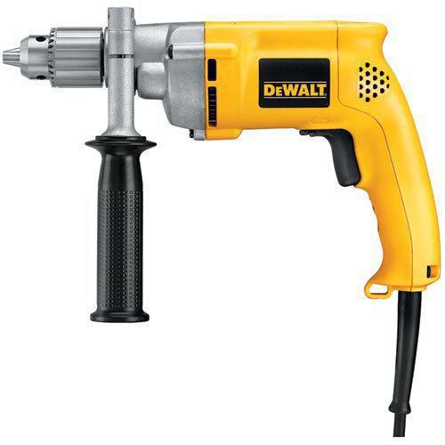Dw235G Heavy Duty 1/2 In. Variable Speed Reversible Drill