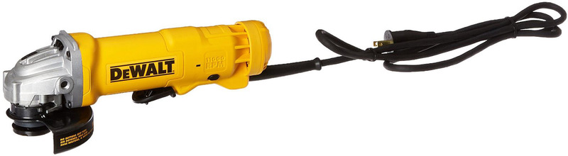 4-1/2 INCH ANGLE GRINDER