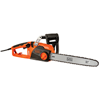 CHAIN SAW CORDED 15 AMP 18INCH