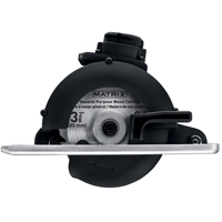 Black & Decker BDCMTTS Matrix Trim Saw Attachment, For Use with BDCDMT112 Drill/Drivers