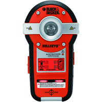 Bullseye Auto Laser Level