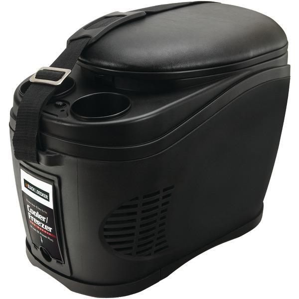 BLACK+DECKER TC212B 12-Can Travel Cooler & Warmer
