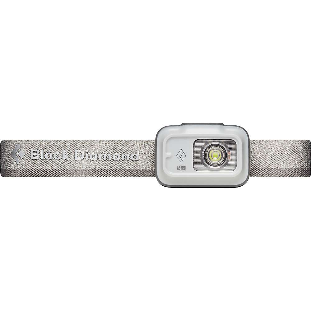 Black Diamond Astro 175 Headlamp, Aluminum