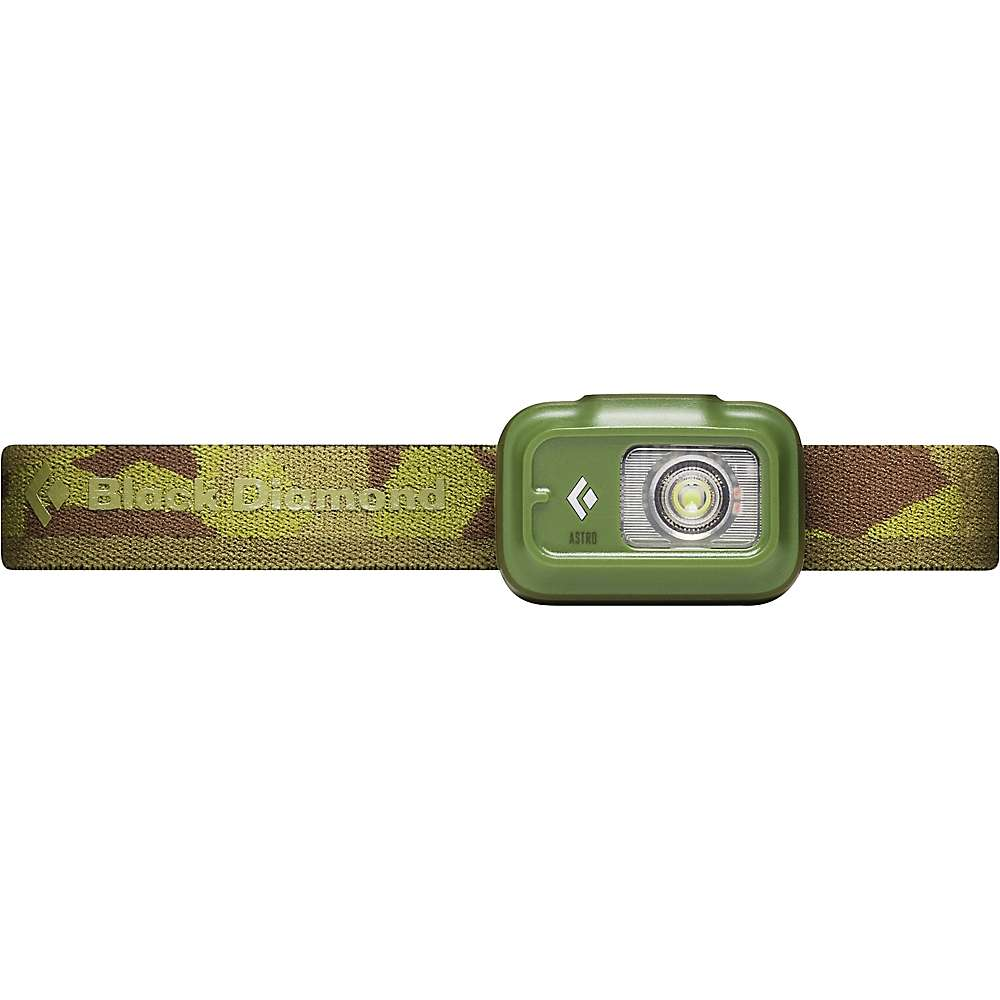 Black Diamond Astro 175 Headlamp, Dark Olive