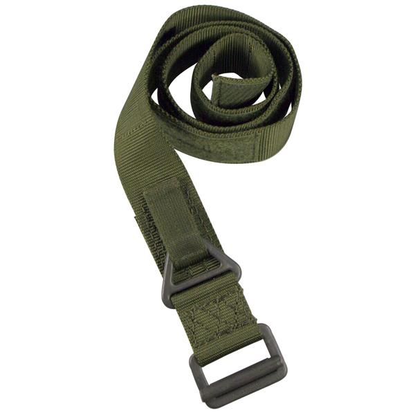 CQB/Rescue Belt, Small, OD Green