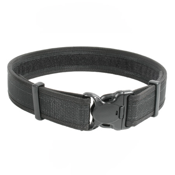 ReinforcedWeb Duty Belt w/Loop Inner LG, Fits 38 - 42 in.