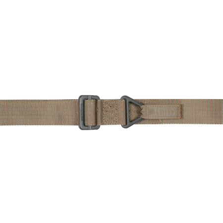 CQB Rescue Riggers Belt, Large, Coyote Tan