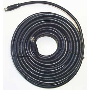 BV-085 50 FT. RG-6 HD COAX