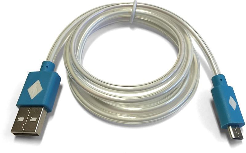 BC-125 3 FT. USB-A MICRO-B CORD